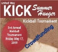 Kick Summer Hunger - Crowdfunding