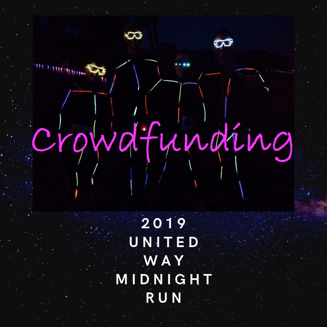2019 Midnight Run - Crowdfunding